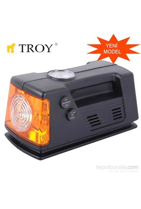 Troy 18250 Hava Kompresörü, 250Psi