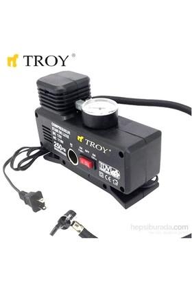 Troy 18251 Hava Kompresörü, 250Psi