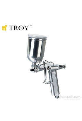 Troy 18609 Mini Rötuş Tabancası 0.5Mm