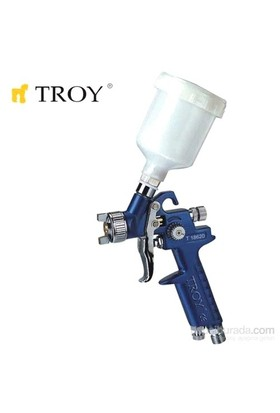 Troy 18620 Mini Boya Tabancası (1.0Mm)