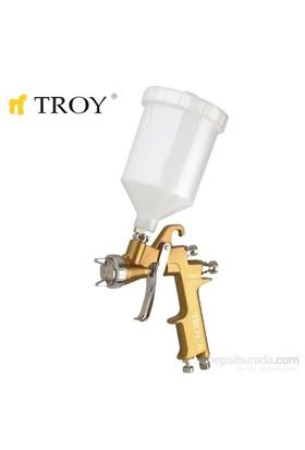 Troy 18640 Profesyonel Boya Tabancası (1.4Mm)