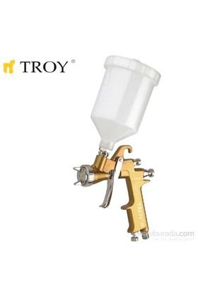 Troy 18648 Profesyonel Boya Tabancası (1.8Mm)