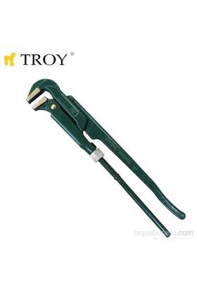 """Troy 21001 Maşalı Boru Anahtarı (1.5"""")"""