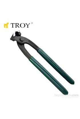 Troy 21041 Betoncu Kerpeteni (280Mm) - Cr-V