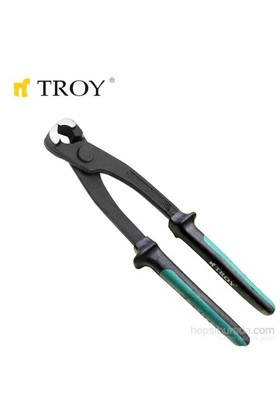 Troy 21049 Betoncu Kerpeteni (220Mm)