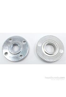 Eltos 4.5 mm Çiftli Taşlama Makine Somunu 090633
