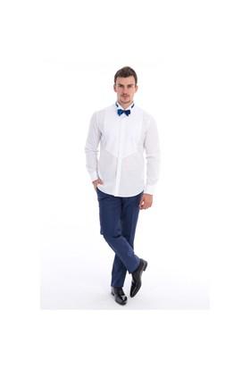 Kiğılı Atayaka Slimfit Gömlek 5Y47cv00399