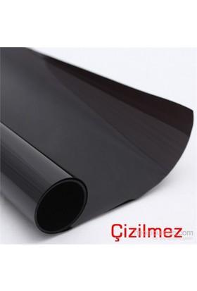 Mastercare Çizilmez Açık Siyah Cam Filmi ( 75 Cm X 10 Mt - 7.5 Metrekare ) 090076