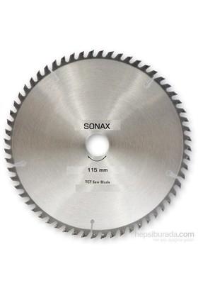 SONAX 115 MM Sunta Ağzı Kesme Bıçağı 090174