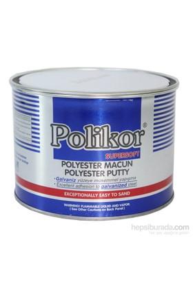 Polikor Polyester Macun 2,70 Kg 010048