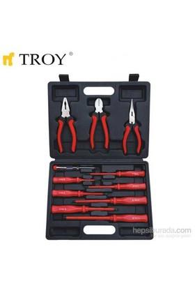 Troy 22303 Alet Seti (11 Parça)