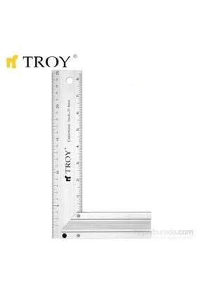 Troy 23425 Gönye (250Mm)