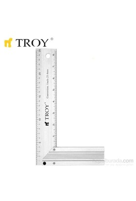 Troy 23461 Gönye (600Mm)