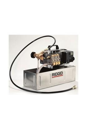 Rıdgıd 19021 1580Watt 25 Bar Elektrikli Test Pompası