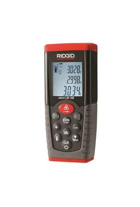 Rıdgıd 36158 Micro Lm-100 Lazer Mesafe Ölçer