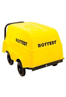 Rottest 150 Bar Elektrik Isıtmalı Sıcak Soğuk Yıkama R21201