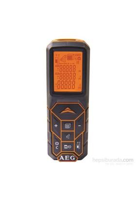 AEG Lmg 50 Lazer Metre