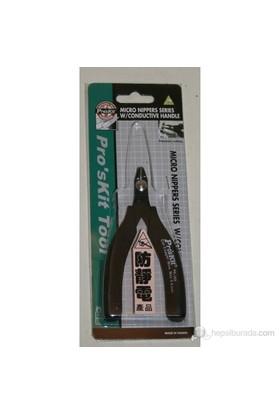 Pro's Kit 1Pk-209 Eğik Agızlı Yankeski