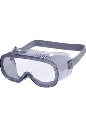 Delta Plus Gözlük Goggle Murıa1 Clear