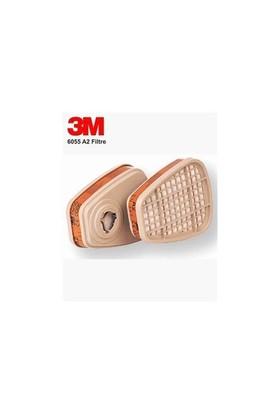 3M Filtre 6055 A2