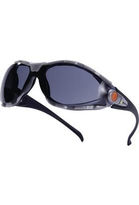 Delta Plus Gözlük Koruyucu Pacaya Smoke