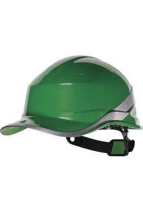 Delta Plus Baret Yeşil Baseball Dıamond V Floresan
