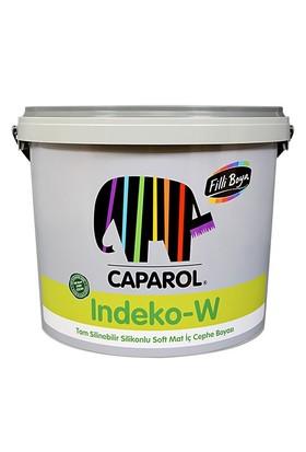 Filli Boya Küf Önleyici Indeko-W Silinebilir Silikonlu İç Cephe Boyası 15 Litre