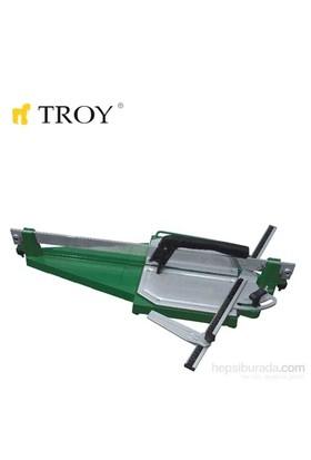 Troy 27463 Profesyonel Seramik Kesme (630Mm)