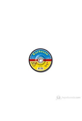 Karbosan 115X22 60 Kum Flap Diskler
