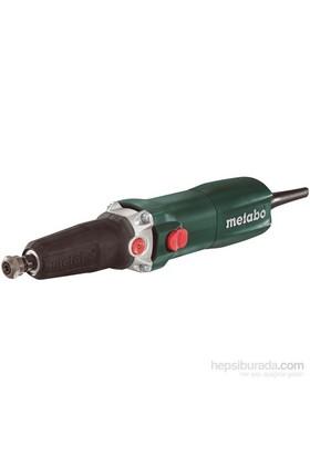 Metabo Ge 710 Plus Elektrikli 710 Watt Uzun Kalıpçı Taşlama