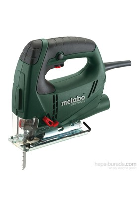 Metabo Steb 70 Quick Elektrikli 570 Watt Dekupaj Testere