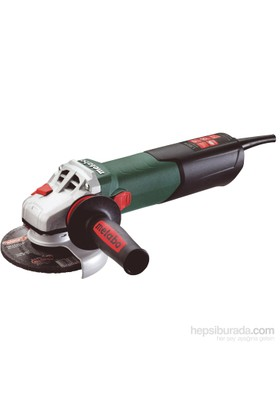 Metabo Wea 17-125 Quick Elektrikli 1700 Watt 125 Mm Avuç Taşlama