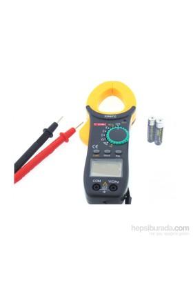 Tt-Technic 3266Tc Pens Ampermetre