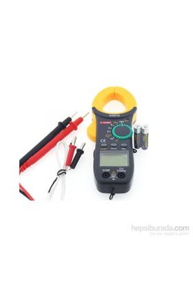Tt-Technic 3266Td Pens Ampermetre
