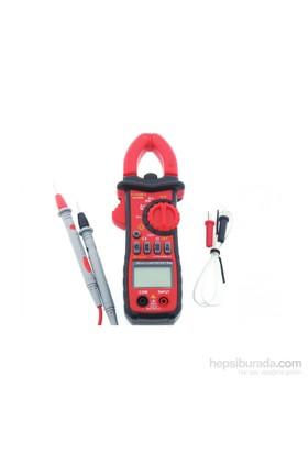 Tt-Technic Ua206 Pens Ampermetre