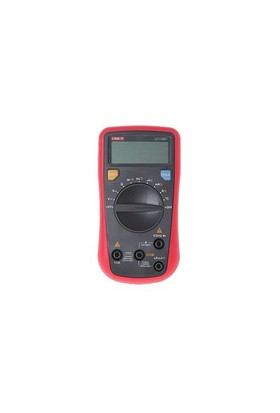Unit Ut136c Dijital Multimetre