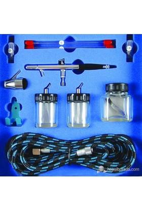 Magicbrush Airbrush Kit Ab-119Ak