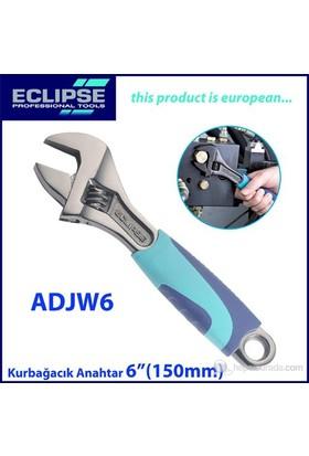 Eclipse Adjw6 Kurbağacık Anahtar İzoleli 150 Mm