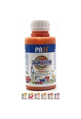 Color System Boya Renklendirici 07 Ayçiçeği 091707