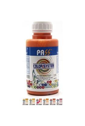 Color System Boya Renklendirici 08 Somon 091708