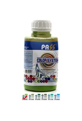 Color System Boya Renklendirici 17 Fıstık 091712