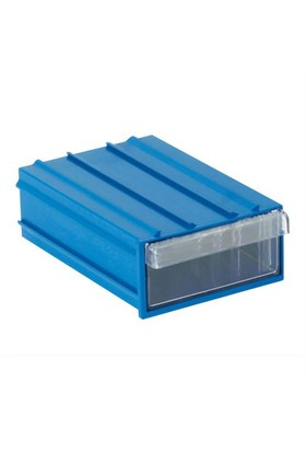 Sembol 202 Plastik Çekmeceli Kutu