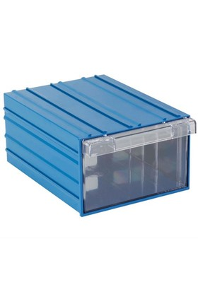 Sembol 175 Plastik Çekmeceli Kutu