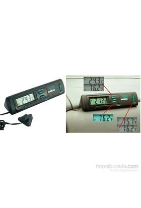 Watton Dijital Termometre İç-Dış 091187