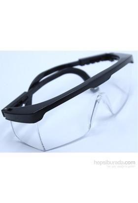 Toolux Kenar Korumalı Çapak Güvenlik Gözlüğü 091228