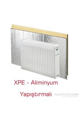 Mastercare Xpe Yapışkanlı Aliminyum Plaka Yansıtıcı Plaka 8 Mm Kalınlık 50 Cm X 1 Mt 423407