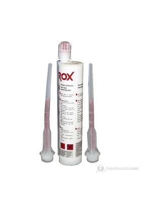 Rox 345Ml Epoksi Kartuş 1Koli (20 Adet)