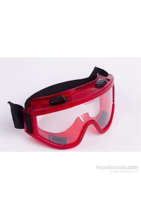 Sembol S550 Şeffaf Çapak Gözlüğü