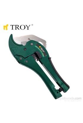 Troy 27043 Pvc Boru Kesici (Ø 42Mm)