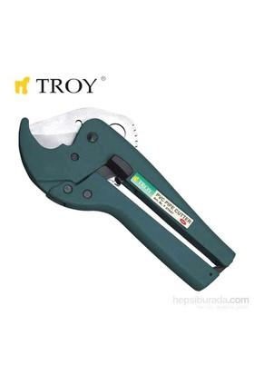 Troy 27047 Pvc Boru Kesici (Ø 42Mm)